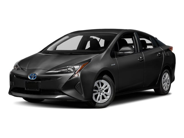 2018 Toyota Prius Two In Myrtle Beach Sc Sparks