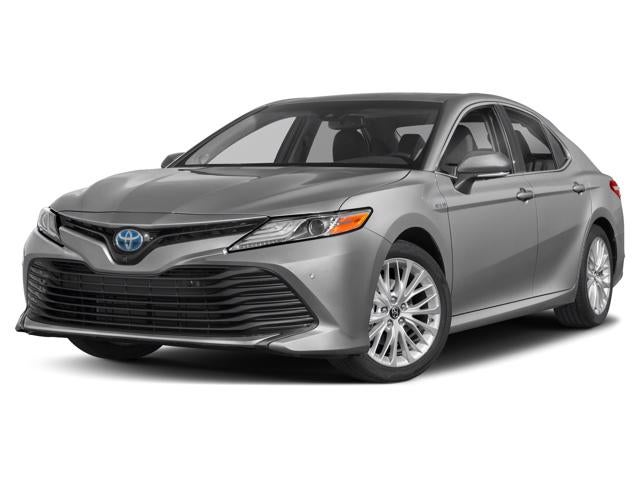 2019 Toyota Camry Hybrid Xle In Myrtle Beach Sc Sparks