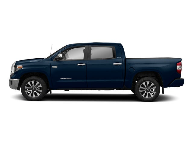 2018 Toyota Tundra 4wd Limited Toyota Dealer Serving Myrtle Beach
