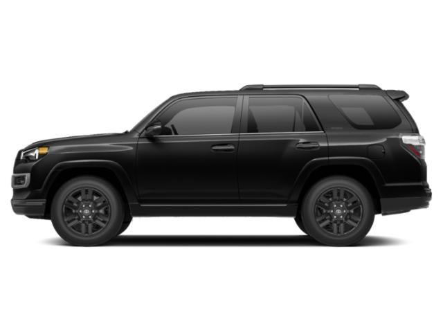 2019 Toyota 4runner Limited Nightshade In Myrtle Beach Sc Sparks