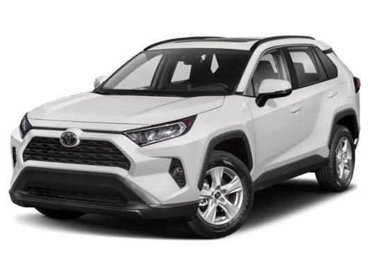 Sparks Toyota Service >> 2019 Toyota Rav4 Xle