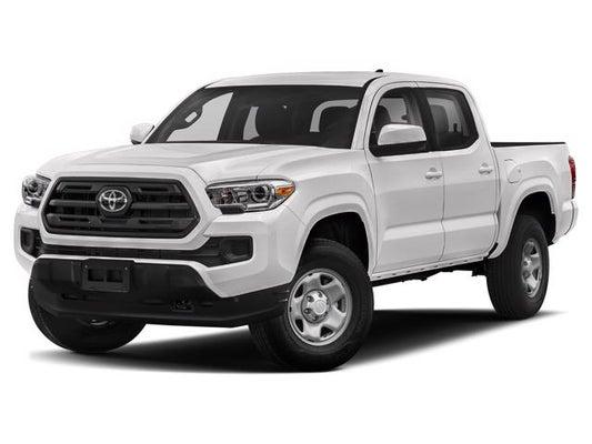 Sparks Toyota Service >> 2019 Toyota Tacoma 2wd Sr Toyota Dealer Serving Myrtle Beach Sc