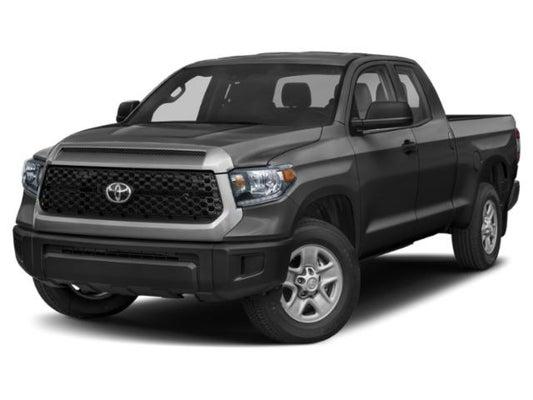 Sparks Toyota Service >> 2019 Toyota Tundra 4wd Sr
