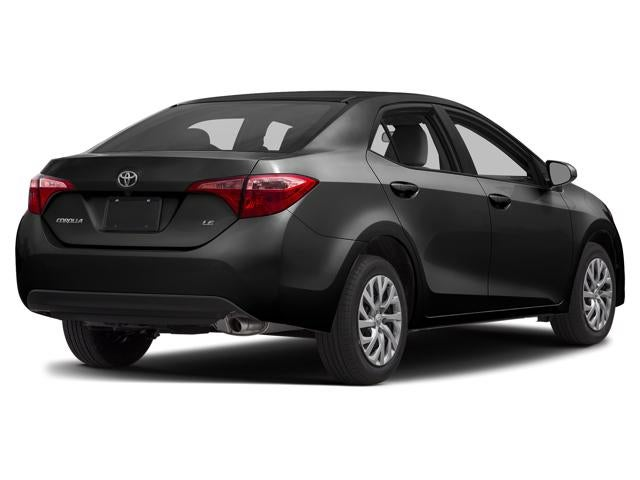Sparks Toyota Service >> 2019 Toyota Corolla Le Toyota Dealer Serving Myrtle Beach Sc New