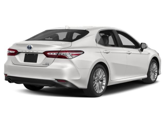 2019 Toyota Camry Hybrid Le In Myrtle Beach Sc Sparks
