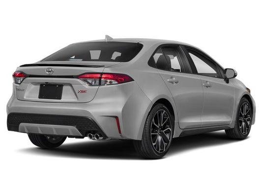 Sparks Toyota Service >> 2020 Toyota Corolla Se Toyota Dealer Serving Myrtle Beach Sc New