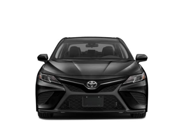 2019 Toyota Camry Xse Toyota Dealer Serving Myrtle Beach Sc New
