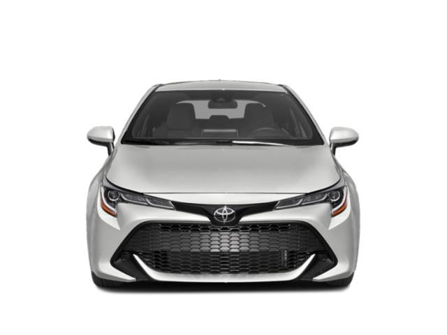 2019 Toyota Corolla Hatchback Se Toyota Dealer Serving Myrtle