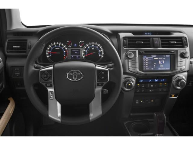 2019 Toyota 4runner Limited Toyota Dealer Serving Myrtle Beach Sc