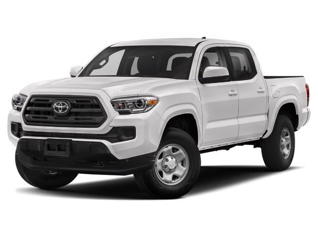 2019 Toyota Tacoma 2wd Sr5 Toyota Dealer Serving Myrtle Beach Sc