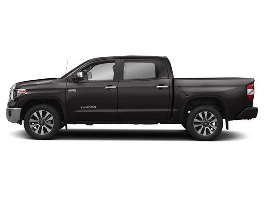 Sparks Toyota Service >> 2019 Toyota Tundra 4wd Limited Toyota Dealer Serving Myrtle Beach