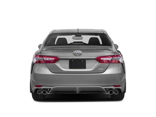 Tss Daily Spoiler >> 2020 Toyota Camry Xse