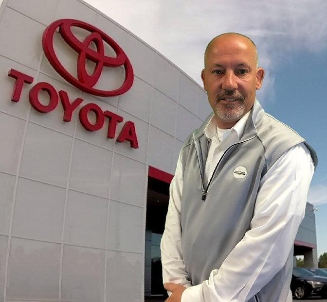 Sparks Toyota Staff Myrtle Beach Sc Area Toyota Dealer Serving