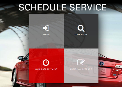 Sparks Toyota Service >> New Toyota Dealer Used Cars Toyota Service Parts And Auto Finance