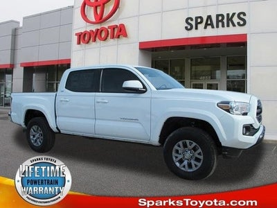 Sparks Toyota Service >> Sparks New Specials